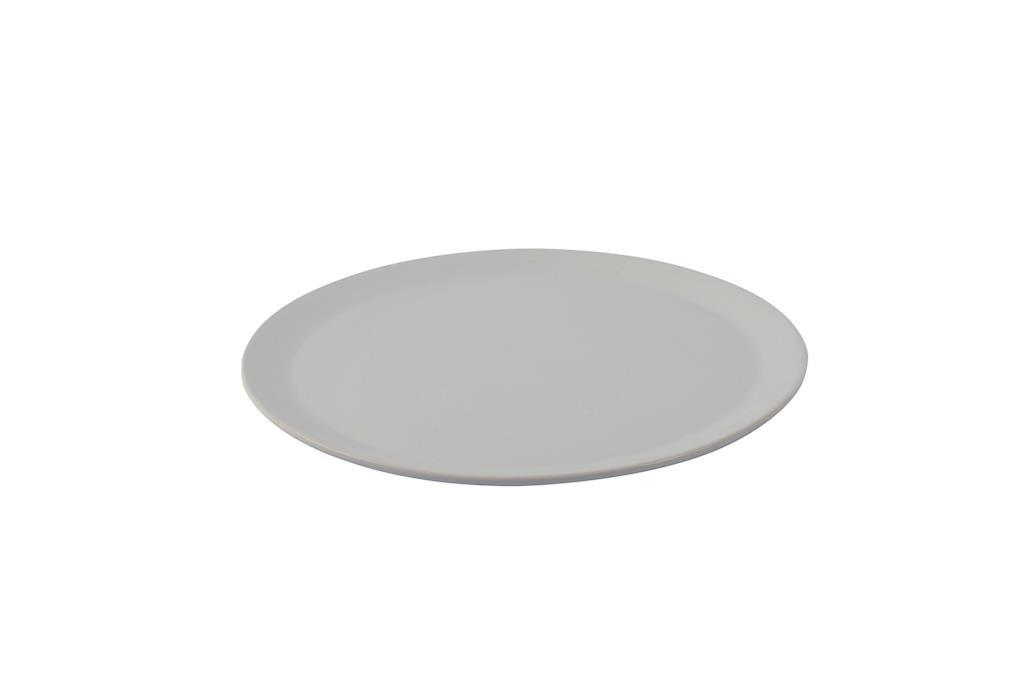 Porcelana Redonda Lisa para Doce - 0321