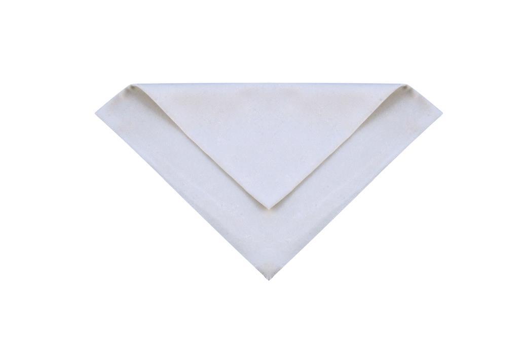 Guardanapo Grande Branco - 0433