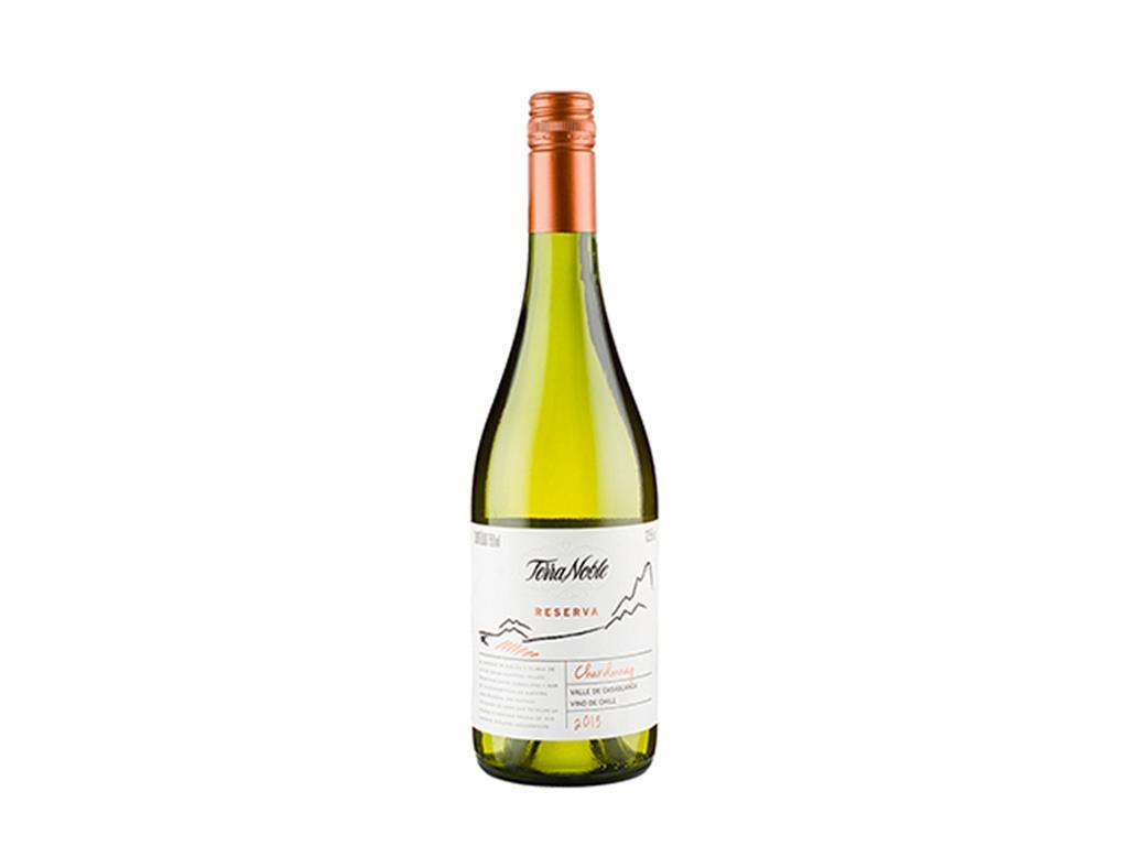 Vinho Branco Seco Chardonnay Terranoble 750ml