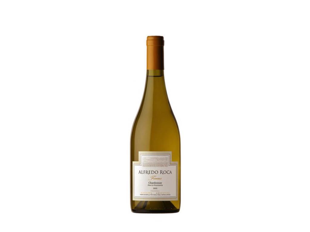 Vinho Branco Seco Fino Chardonnay Alfredo Roca 750ml