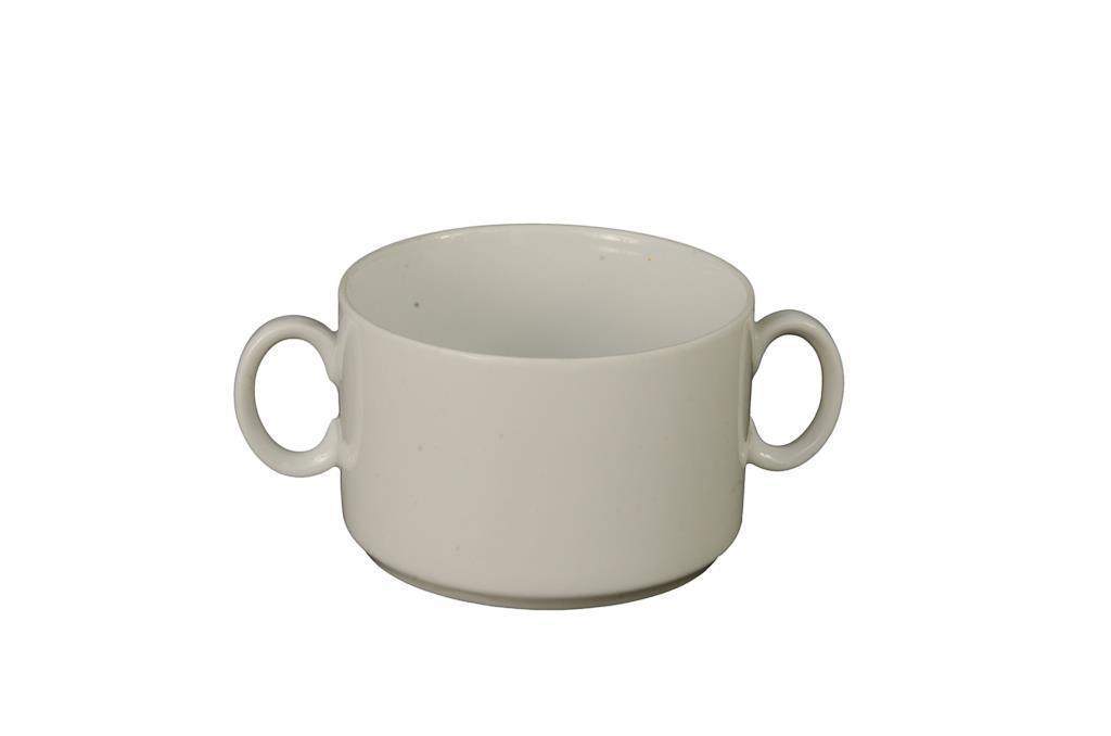Xícara de porcelana para Conssume - 0360