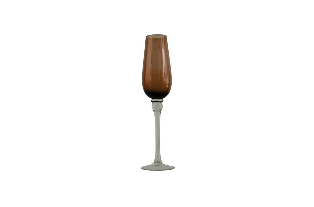 Taça de Champagne  Uva