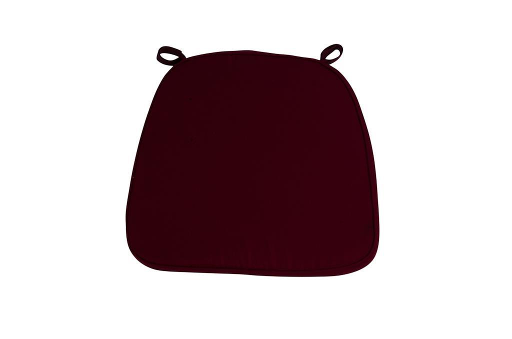 Assento Vinho Tiffany - 0042