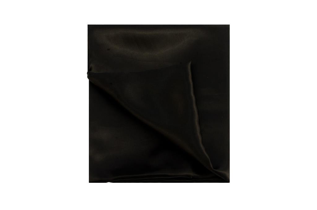 Cobre Mancha de Cetim Preto - 0429