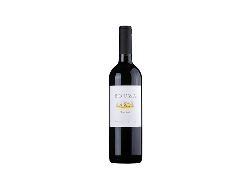 Vinho Tinto Tannat Bodega Bouza 750ml