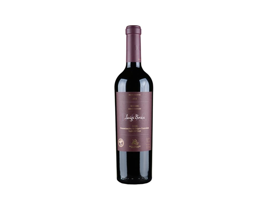 Vinho Tinto Seco Luigi Bosca Malbec 750ml