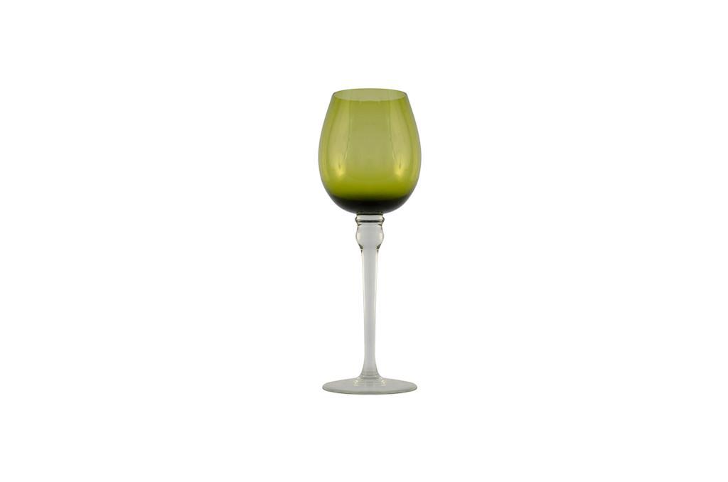 Taça de Água Verde