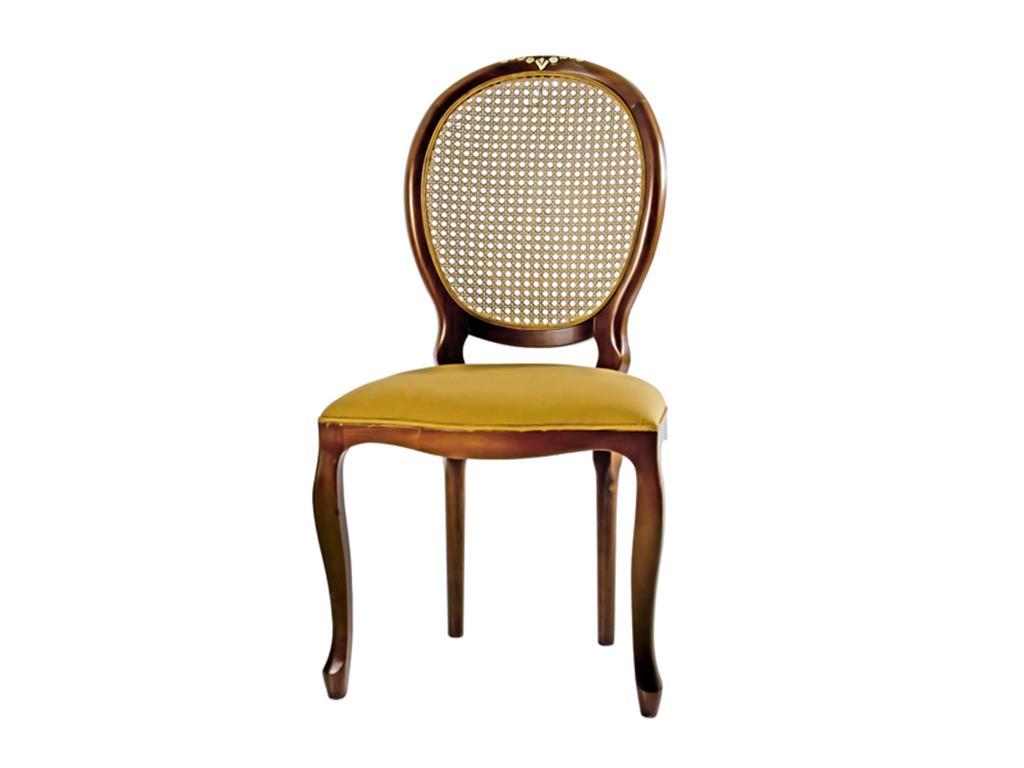 Cadeira Medalhão - 0048