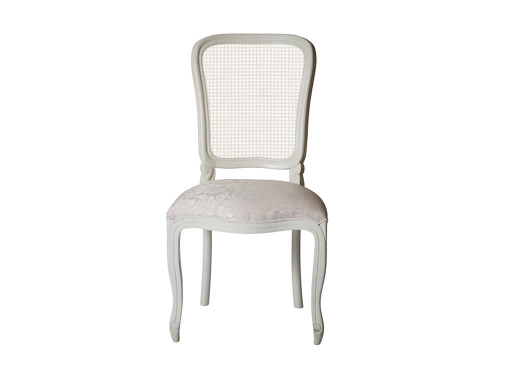 Cadeira Luis Felipe Branca - 2605