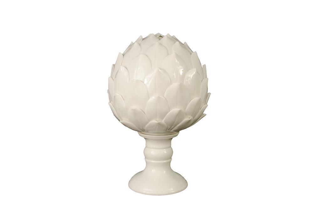 Pinha de Porcelana - 0227
