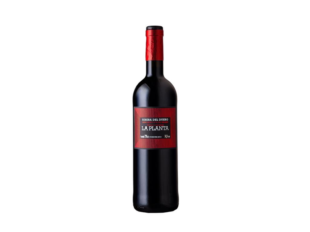 Vinho Tinto Seco La Planta Del Duero 750ml