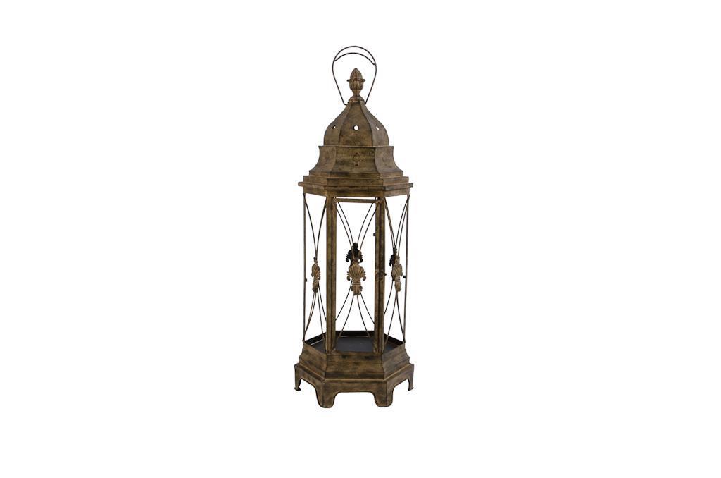 Lanterna Indiana Grande - 0217