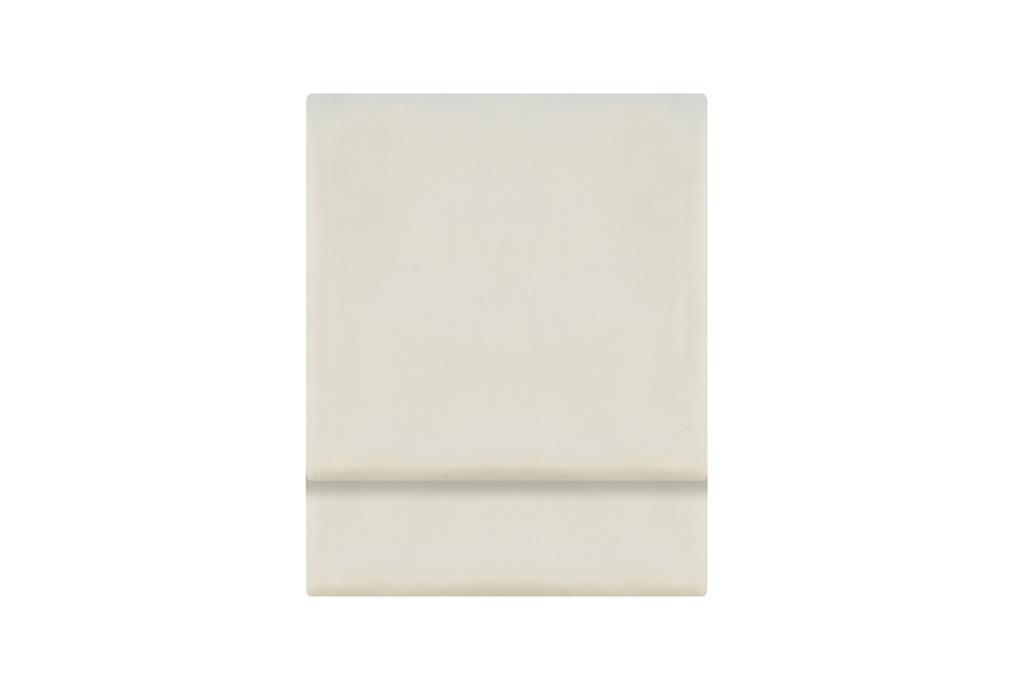 Toalha Retangular Branca - 0466