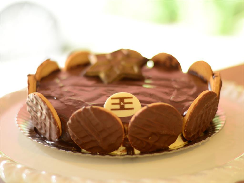 Torta Holandesa - 1822
