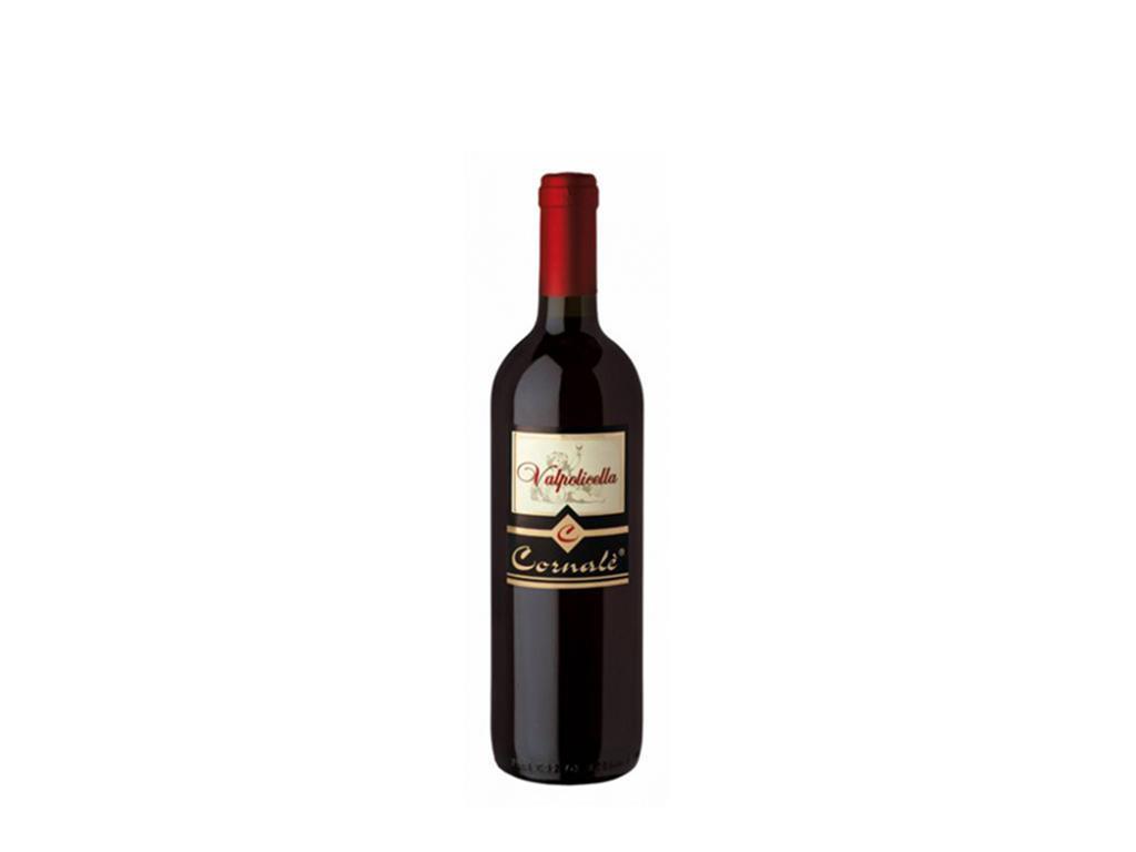 Vinho Tinto Meio Seco Fino Cornale Valpolicella 750ml