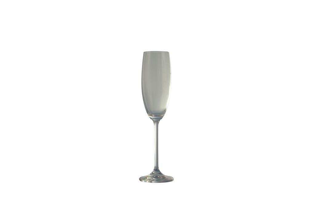 Taça de Champagne Máxima - 2747