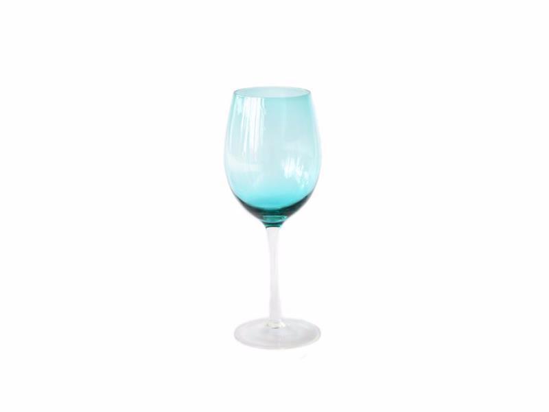 Taça De Água - Azul Vanity - 3417