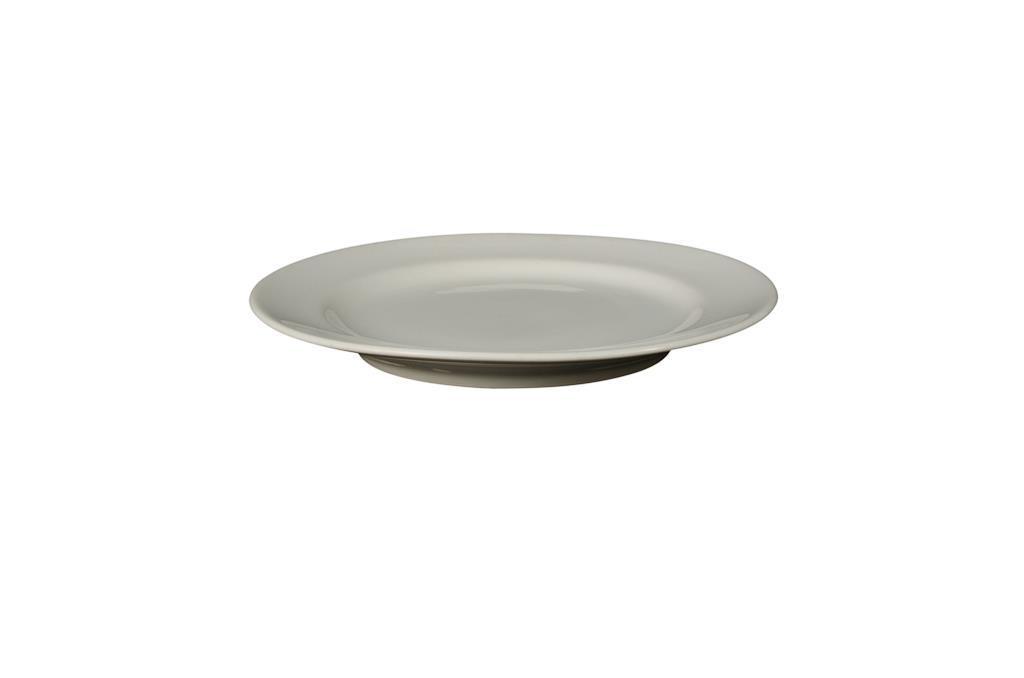 Prato de Sobremesa 1ª Linha Liso - 0330