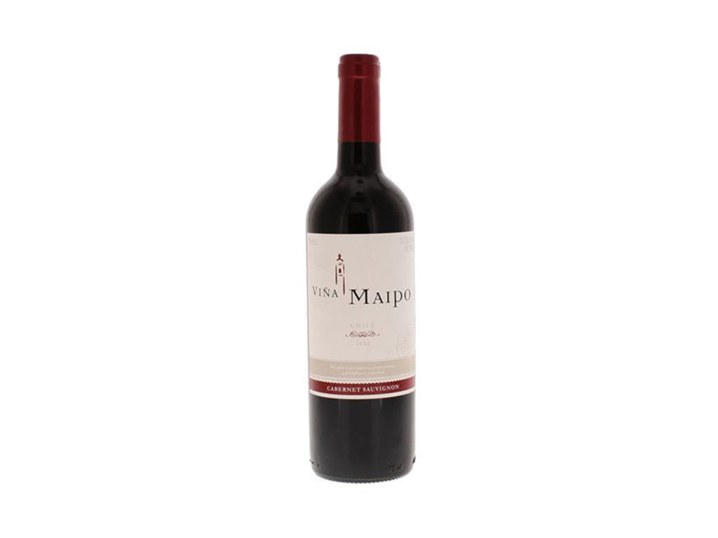 Vinho Tinto Vina Maipo 750 ml