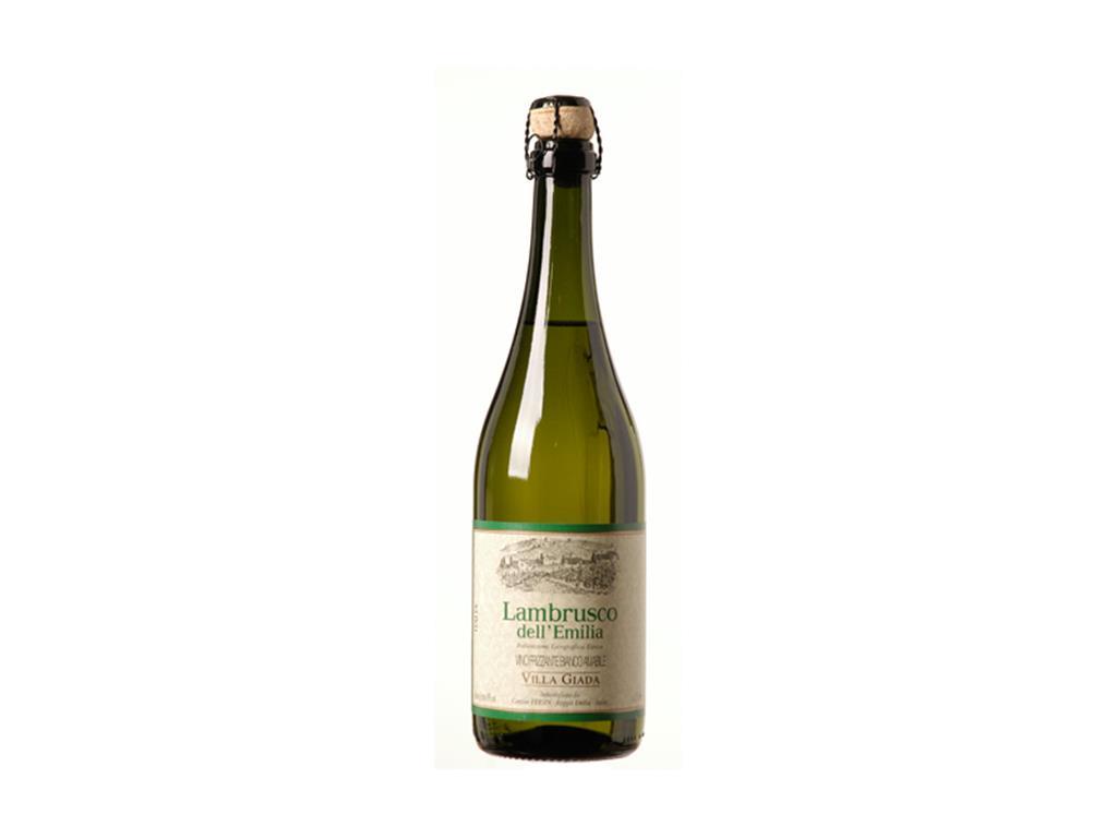 Vinho Lambrusco Dell Emilia 750ml