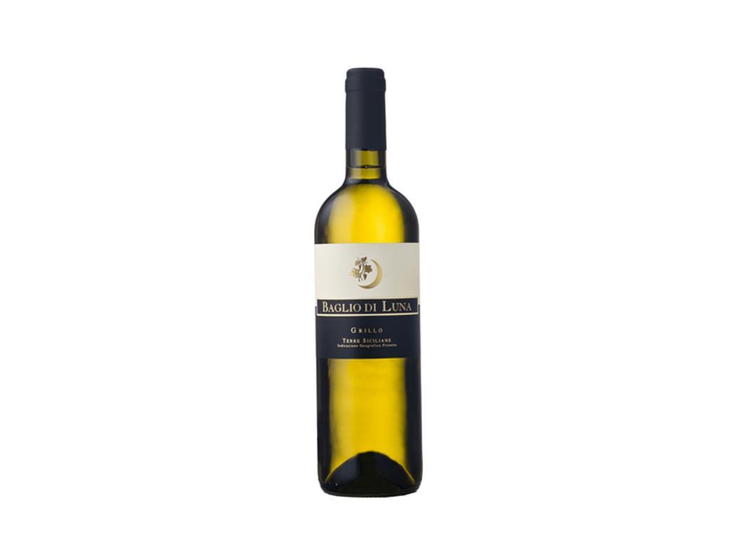 Vinho Branco Seco Baglio Di Luna Grillo 750ml