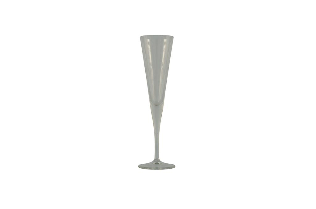 540 - Taça De Champ - Bormioli Ypsilon Cristal 270 Ml - 2845 - g16