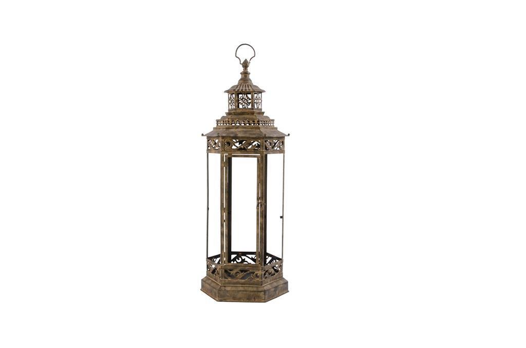 Lanterna Indiana Grande - 0216