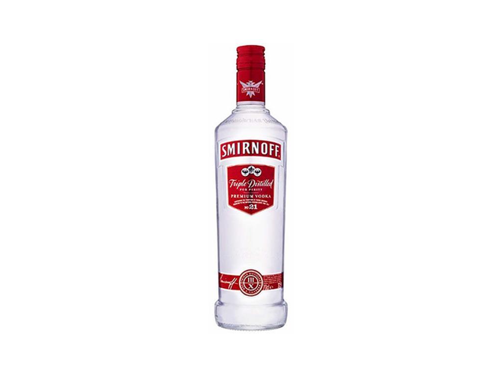 Vodka Smirnoff 998ml
