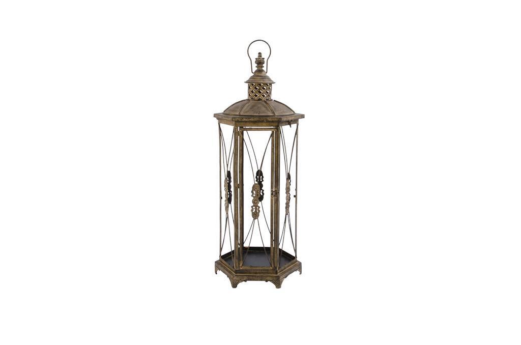 Lanterna Indiana Grande - 3266