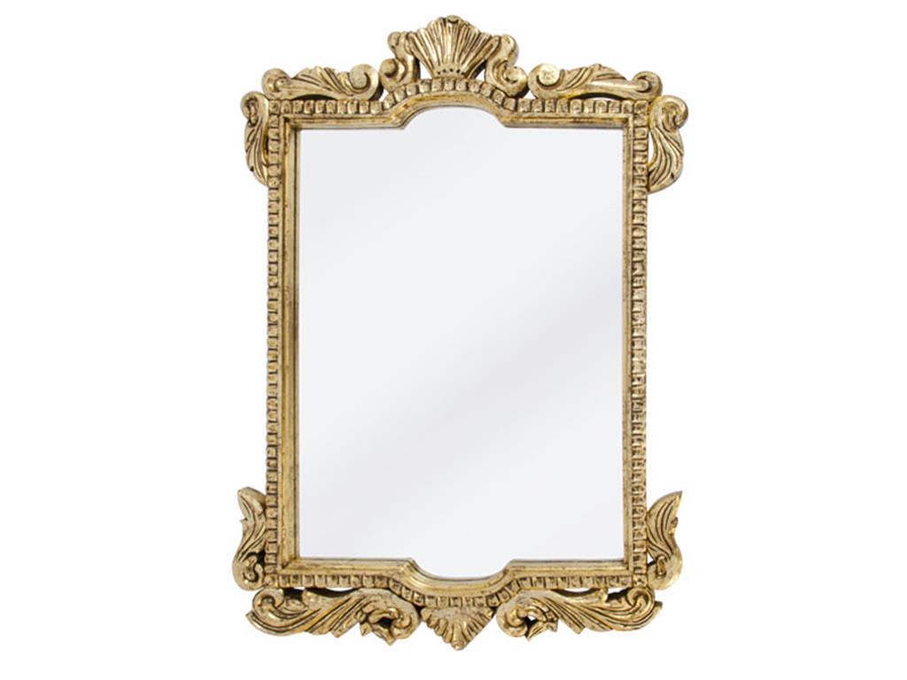 Espelho Dourado - 0210