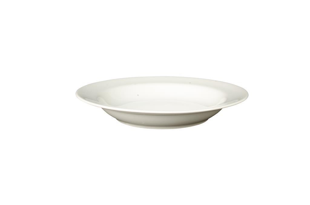 Prato de mesa com borda lisa - 3224
