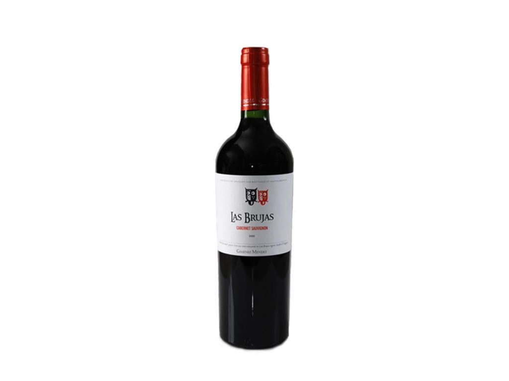 Vinho Tinto Las Brujas Cabernet Sauvignon 750ml