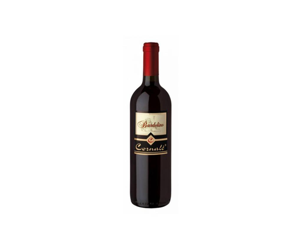 Vinho Tinto Meio Seco Fino Carnale Bardolino 750ml