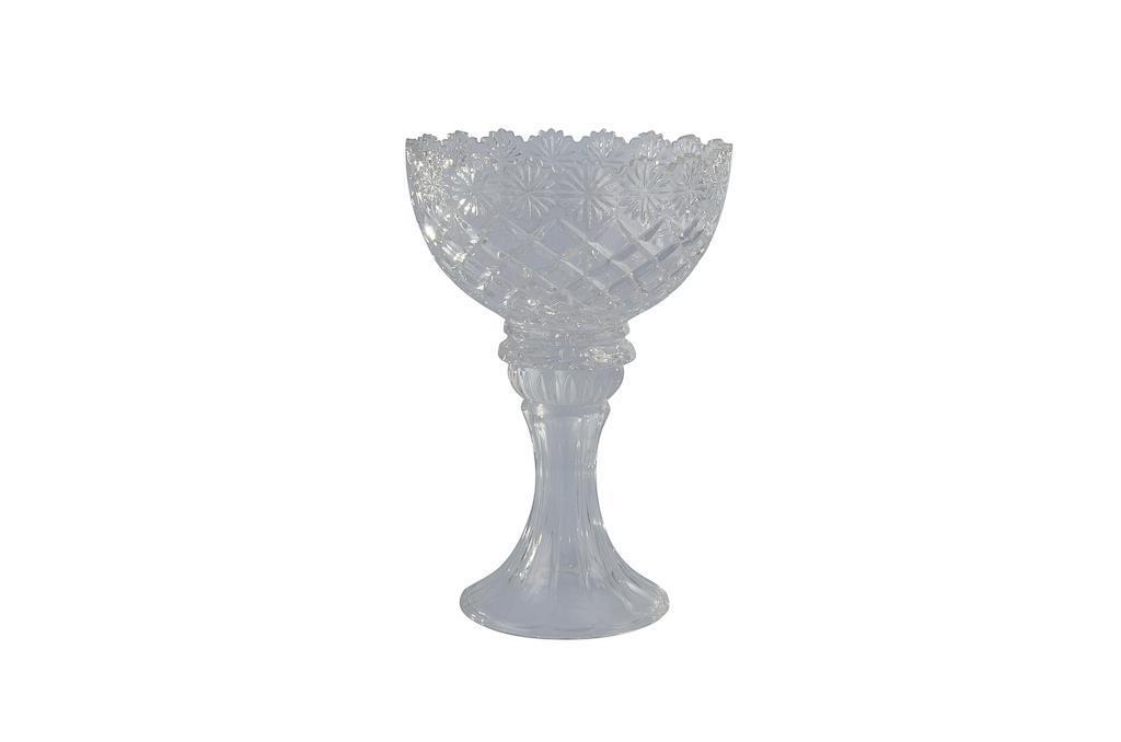 Peça para doces de Cristal Alta - 3006