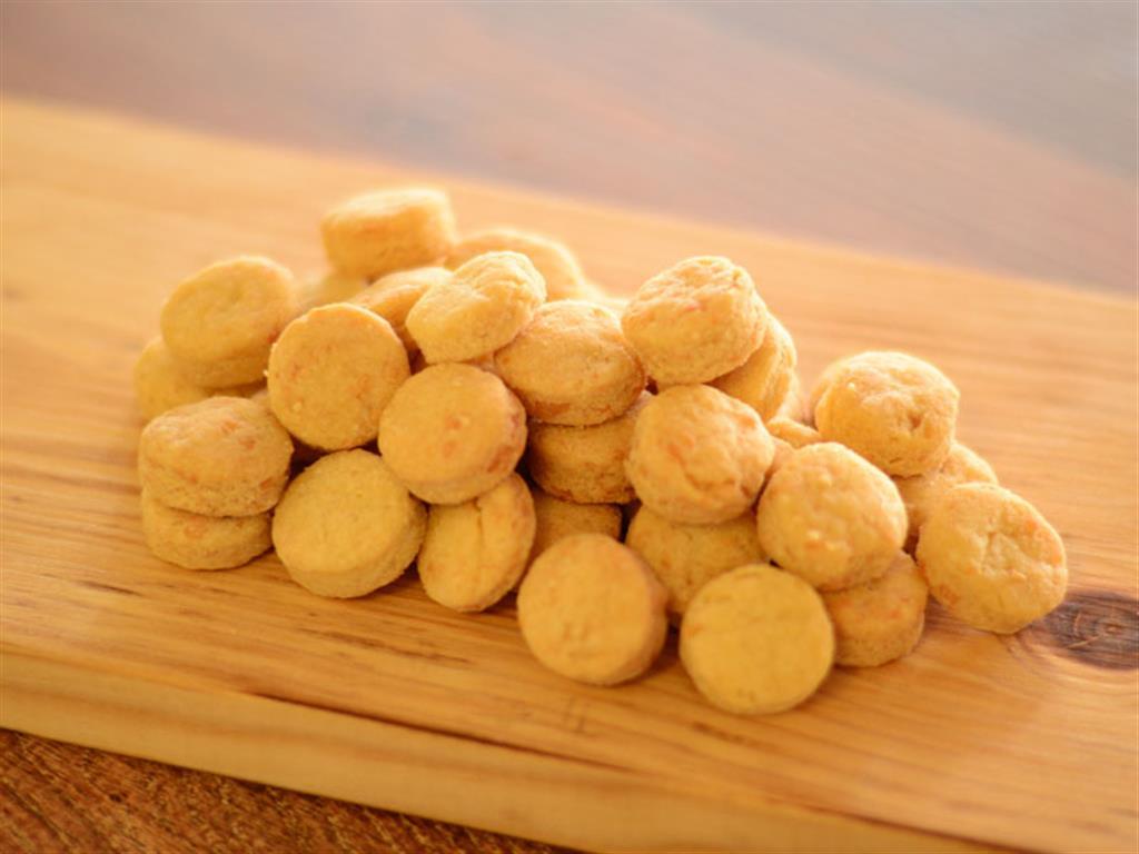 Biscoito De Queijo Grana Padano - 5955