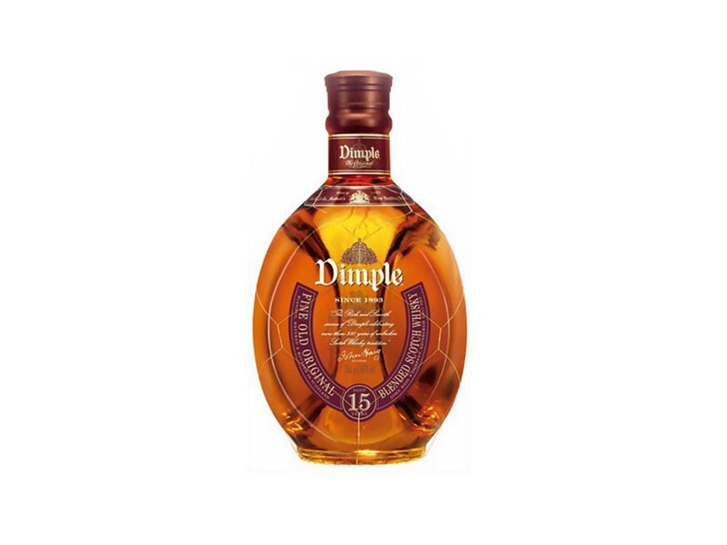 Whisky Dimple 1Lt