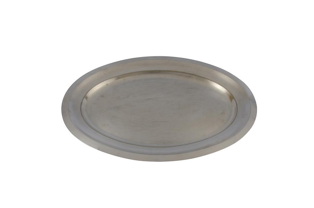 Baixela de Prata Sopil - 0364