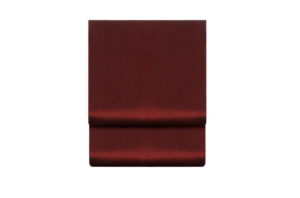 Toalha Bordeaux Redonda Vinho - 0462