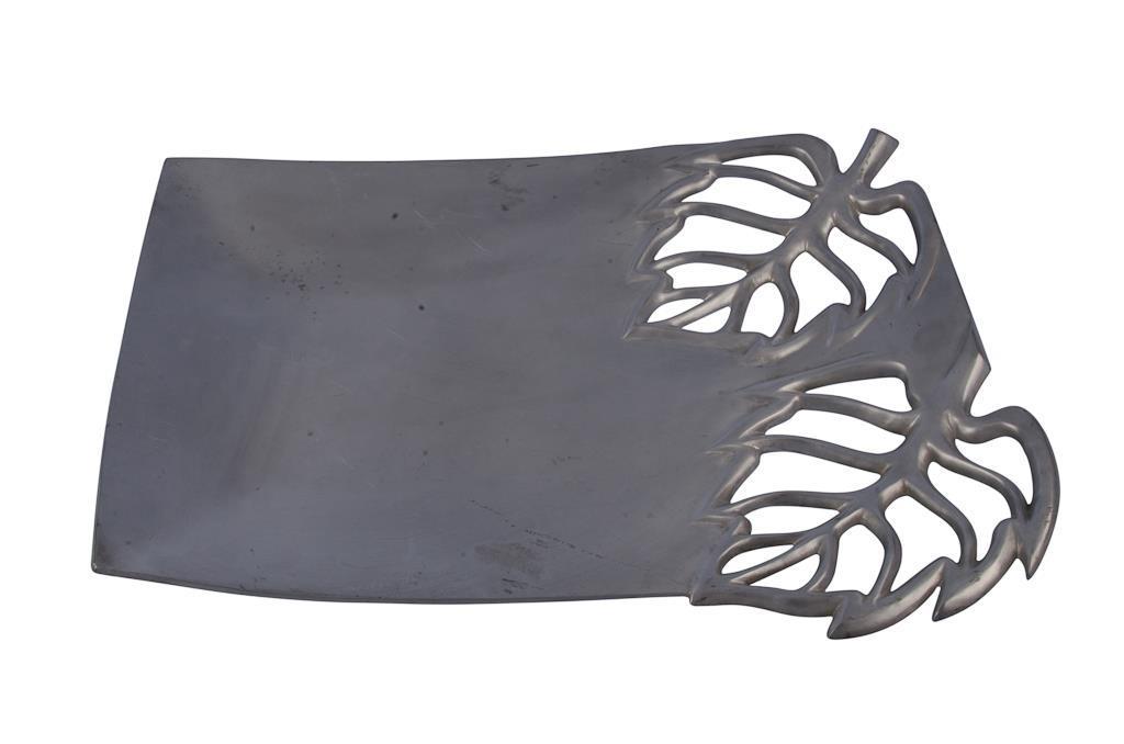 Baixela Sopil para Frios Tipo Folha - 0034