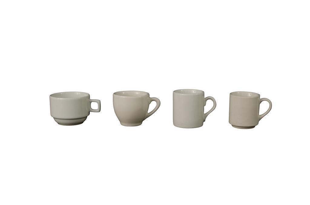 Xícara de Café - 0358