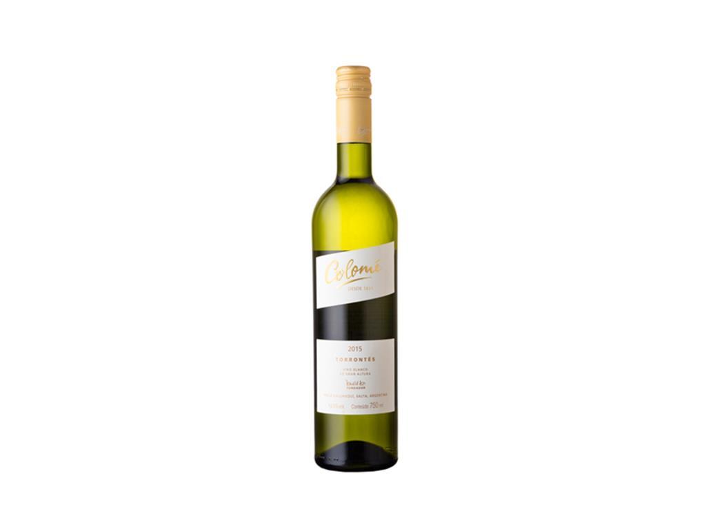 Vinho Branco Colomé Torrontés 750ml