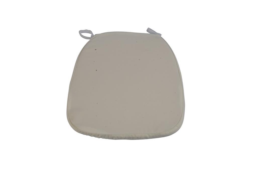 Assento branco Tiffany - 0035