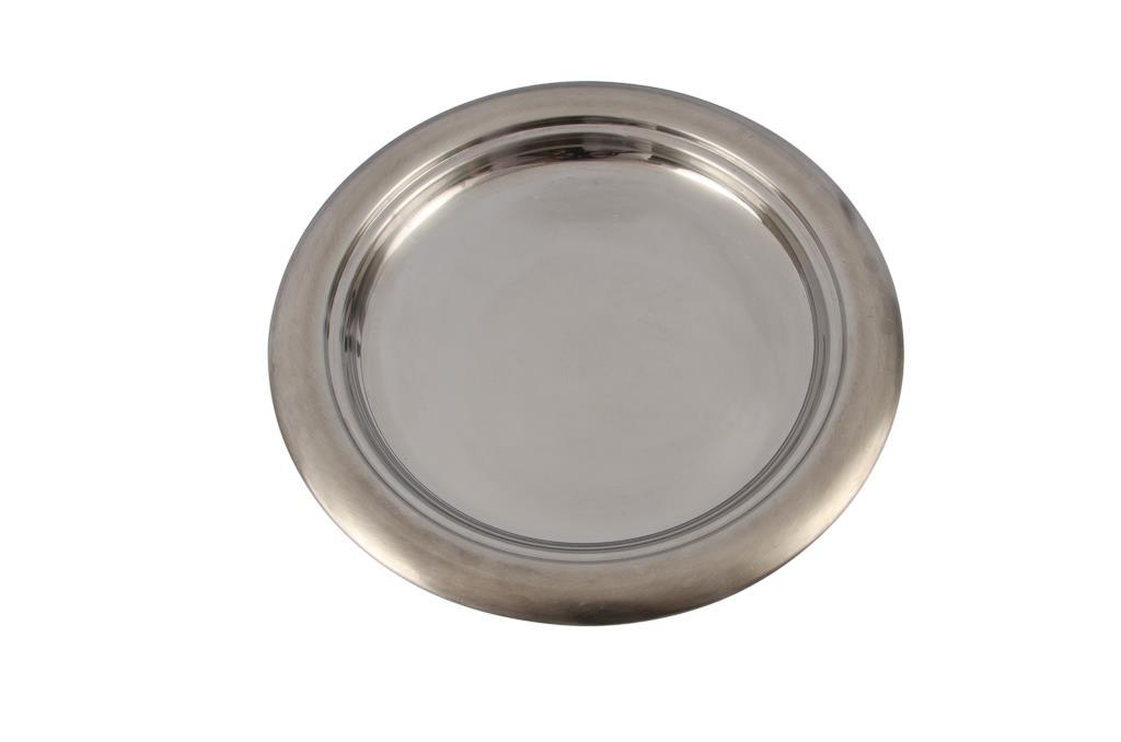 Baixela de Inox para Pudim - 0025