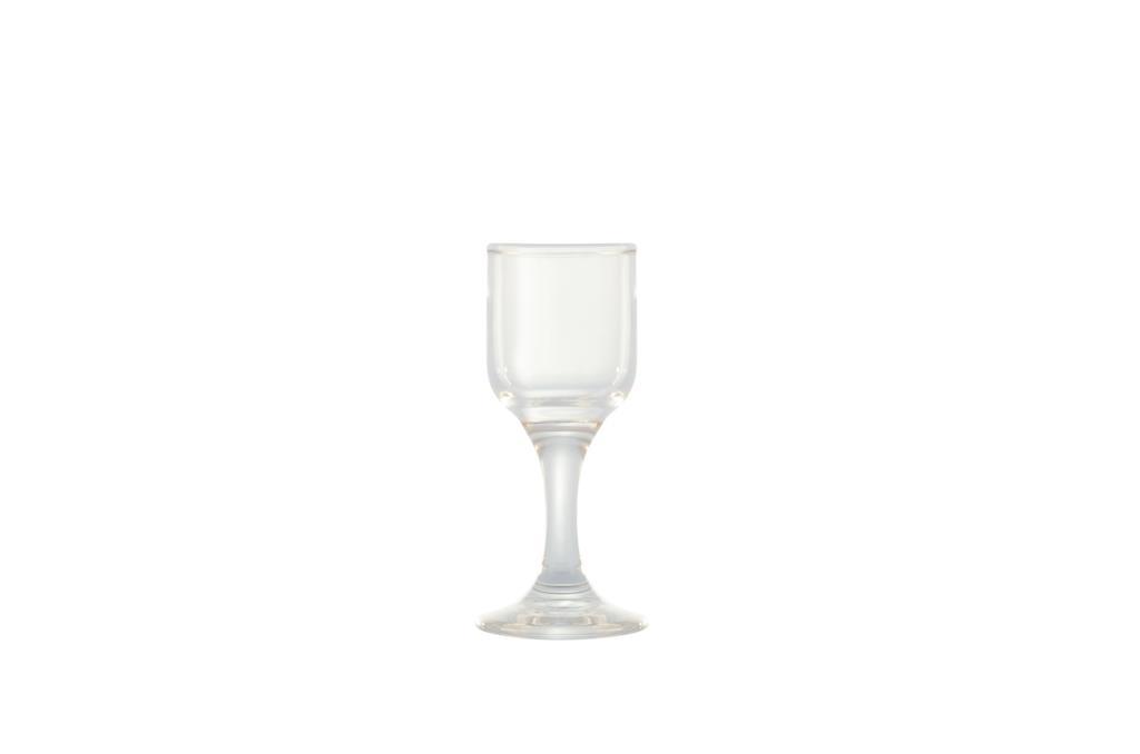 Taça de Licor Bistrô - 0549